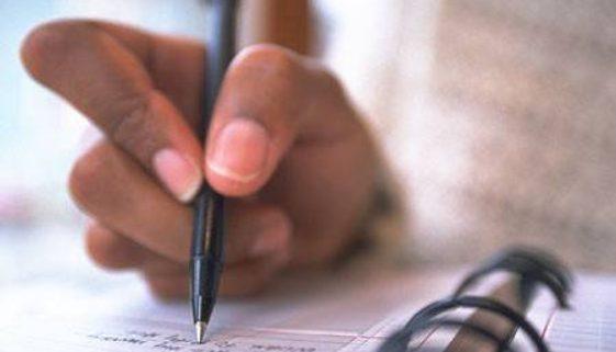 Black Writing