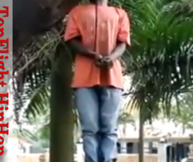 Haitian Man Lynched Dominican Republic