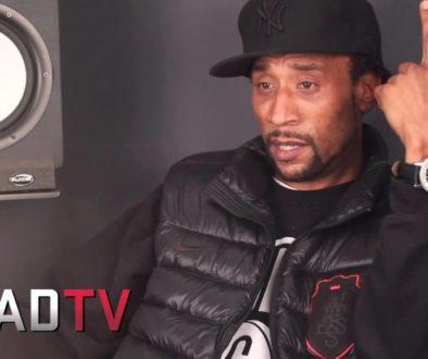 Lord Jamar on Kanye West Wearing Skirts, Feminized Black Men, Hip Hop