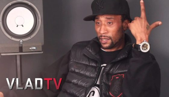 Lord Jamar on Kanye West Wearing Skirts, Feminized Black Men, Hip Hop