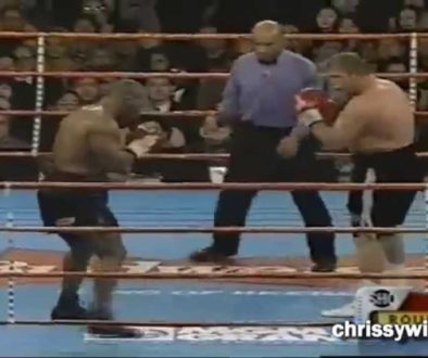 Mike Tyson's Greatest Knockouts