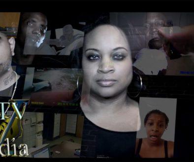 Fight - Mercenaries - VizTV - Houston